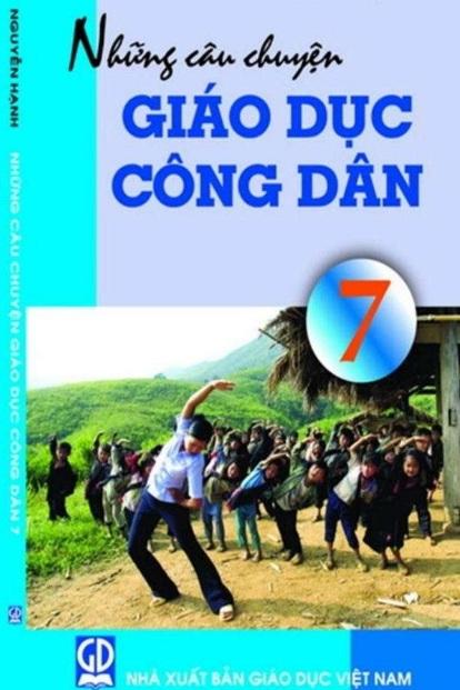 Tải sách: Những Câu Chuyện Giáo Dục Công Dân 7 –  Nguyễn Hạnh