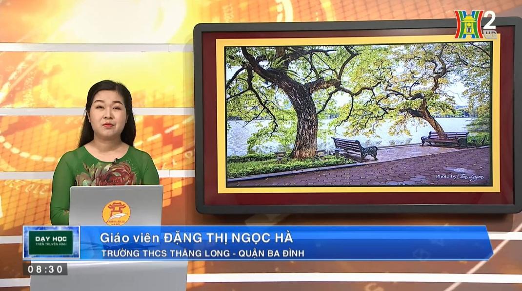 Tải sách: Bài 23 : Ẩn Dụ – Tiếng Việt 6
