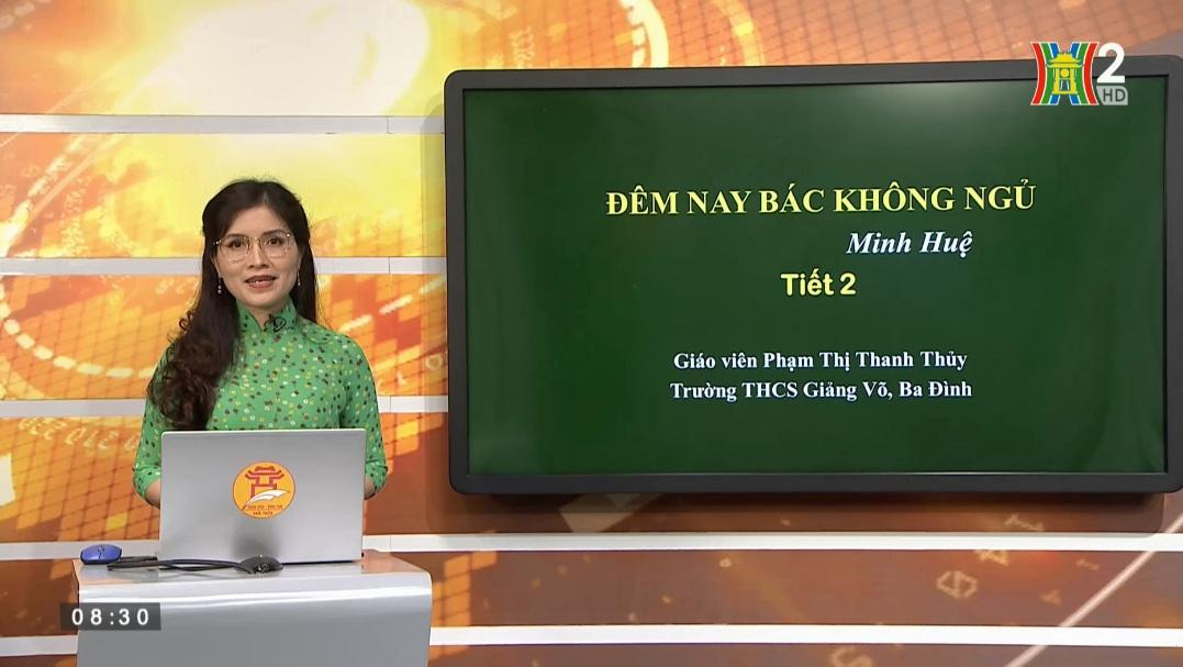 Tải sách: Bài 23 Đêm Nay Bác Không Ngủ (Tiết 2)- Tiếng Việt 6