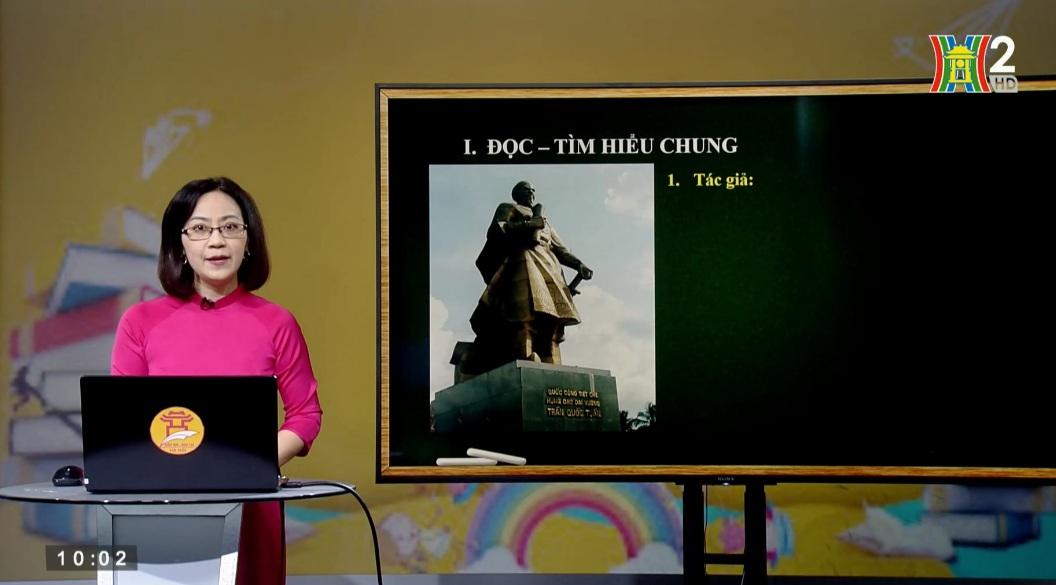 Tải sách: Bài 23 : Hịch Tướng Sĩ (Tiết 1) – Tiếng Việt 8