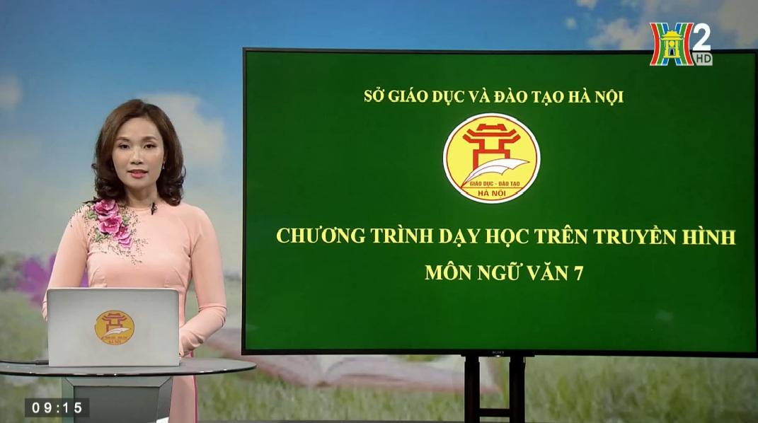 Tải sách: Bài 25 : Ôn Tập Văn Nghị Luận (Tiết 2) Tiếng Việt 7