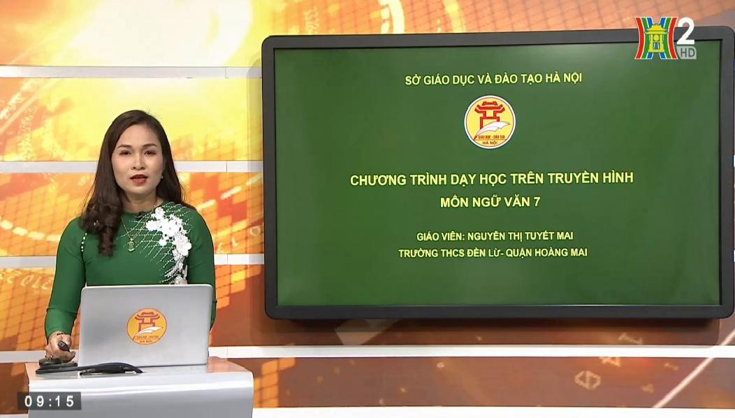 Tải sách: Bài 25 : Tìm Hiểu Chung Về Phép Lập Luận Giải Thích – Tiếng Việt 7