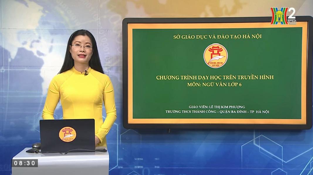 Tải sách: Bài 26: Câu Trần Thuật Đơn – Tiếng Việt 6