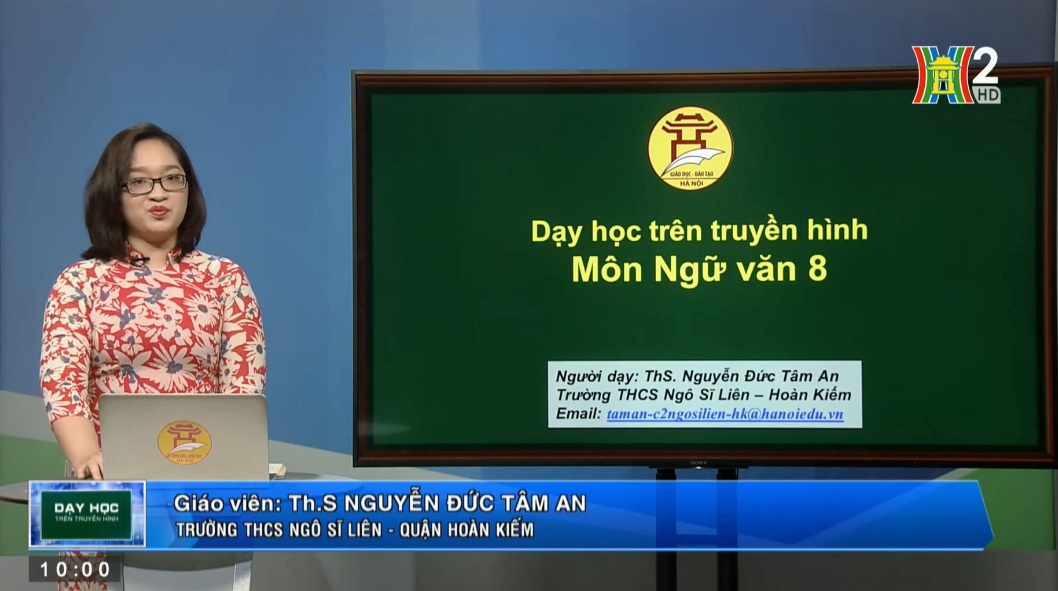 Tải sách: Bài 27: Đi Bộ Ngao Du + Bài 29 : Ông Giuốc – Đanh Mặc Lễ Phục – Tiếng Việt 8