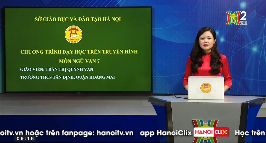 Tải sách: Bài 28 : Liệt Kê – Tiếng Việt 7