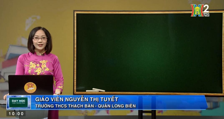 Tải sách: Bài 28 : Lựa Chọn Trật Tự Từ Trong Câu – Tiếng Việt 8