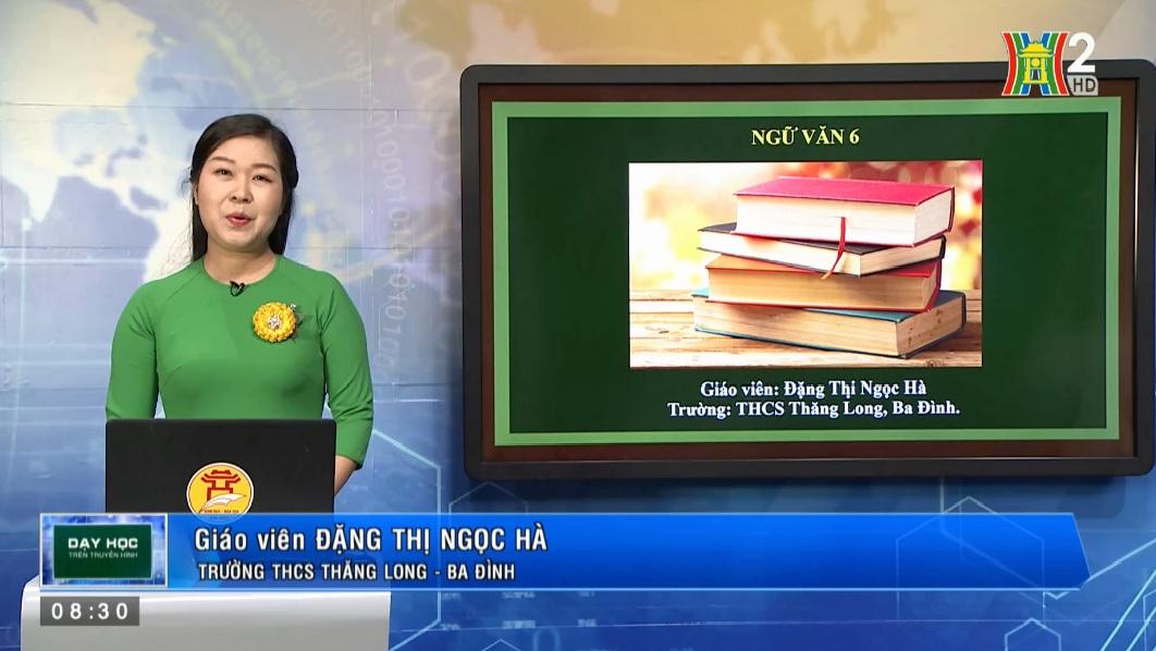 Tải sách: Bài 29 : Chữa Lỗi Về Chủ Ngữ , Vị Ngữ – Tiếng Việt 6