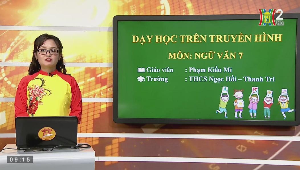 Tải sách: Bài 29 : Văn Bản Đề Nghị – Văn Bản Báo Cáo – Tiếng Việt 7