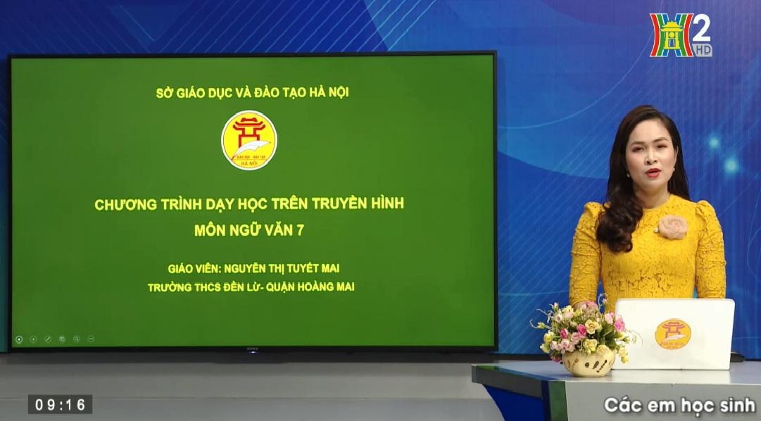 Tải sách: Bài 30 : Ôn Tập Phần Văn -Tiếng Việt 7