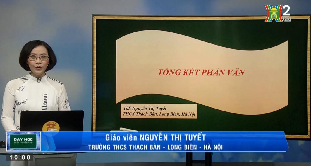 Tải sách: Bài 31 : Tổng Kết Phần Văn – Tiếng Việt 8