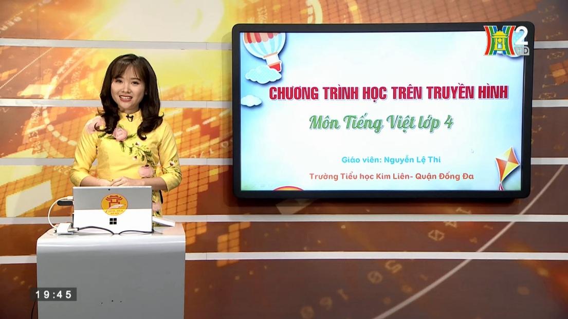 Tải sách: Tuần 22 : Luyện Từ Và Câu : Chủ Ngữ Trong Câu Kể Ai Thế Nào? – Tiếng Việt 4