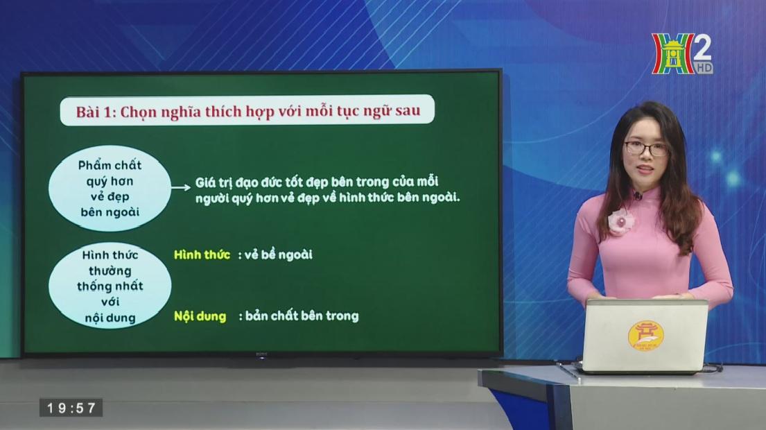 Tải sách: Tuần 23 : Luyện Từ Và Câu : Mở Rộng Vốn Từ : Cái Đẹp – Tiếng Việt 4