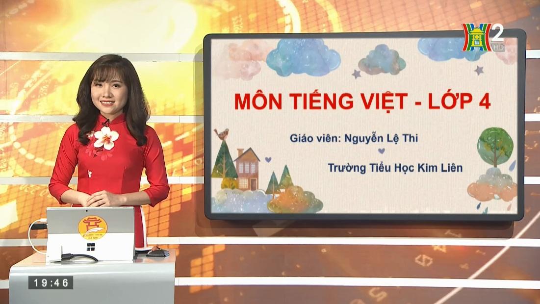 Tải sách: Tuần 23 : Tập Đọc : Hoa Học Trò – Tiếng Việt 4