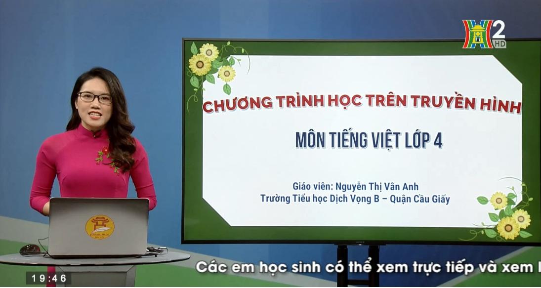 Tải sách: Tuần 24 : Tập Đọc : Đoàn Thuyền Đánh Cá – Tiếng Việt 4