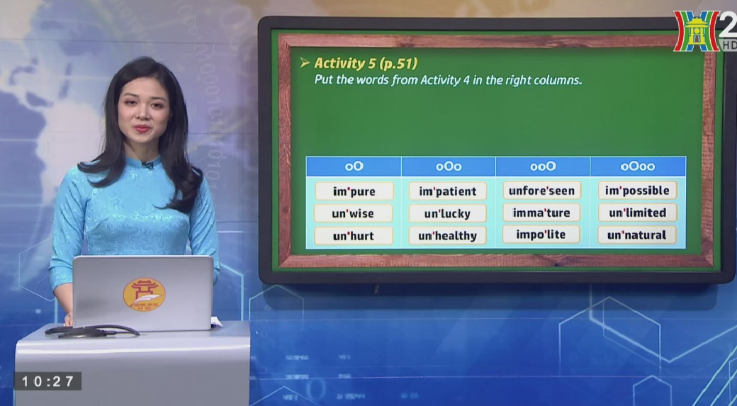 Tải sách: Unit 11 – Science and technology (A Closer Look 1) – Tiếng Anh 8