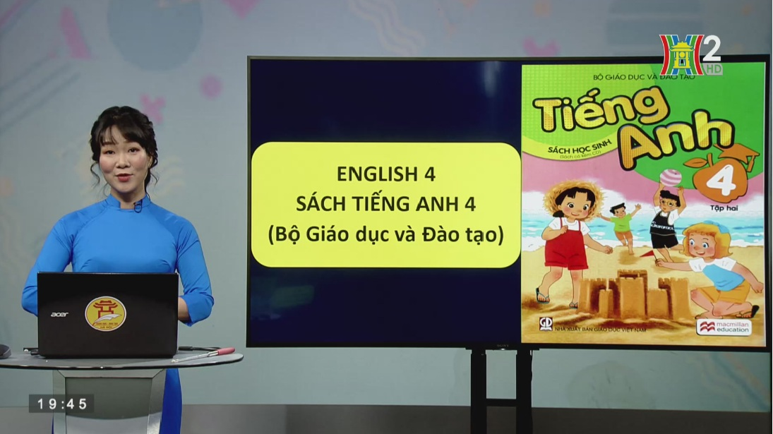 Tải sách: Unit 19: What animal do you want to see? (Lesson 1) – Tiếng Anh 4