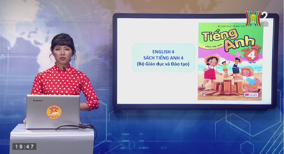 Tải sách: Unit 19: What animal do you want to see? (Lesson 2)-Tiếng Anh 4
