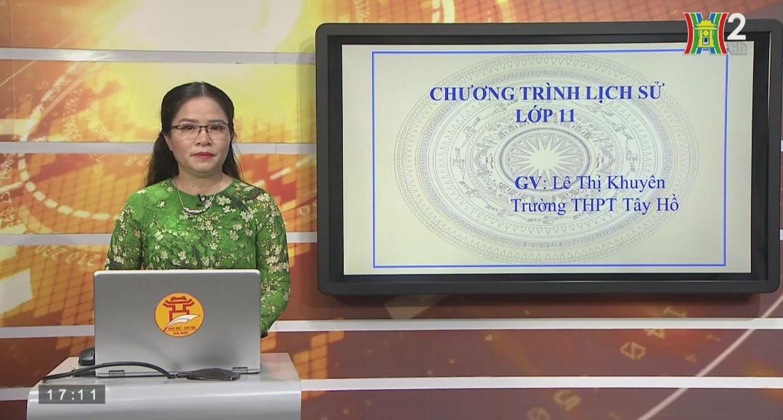 Tải sách: Bài 21: Phong Trào Yêu Nước Chống Pháp Của Nhân Dân Việt Nam Trong Những Năm Cuối Thế Kỉ XIX – Lịch Sử 11