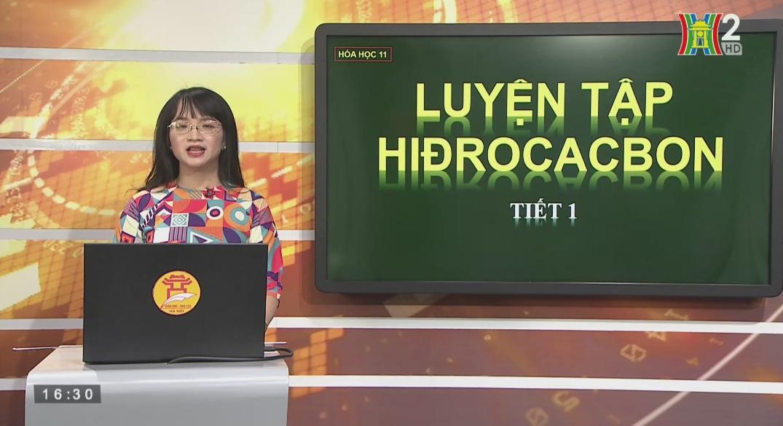 Tải sách: Bài 36 : Luyện Tập : Hiđrocacbon Thơm (Tiết 1) – Hóa Học 11
