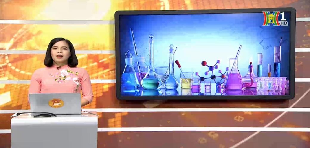 Tải sách: Bài 42 : Nhận Biết Một Số Chất Vô Cơ – Hóa Học 12
