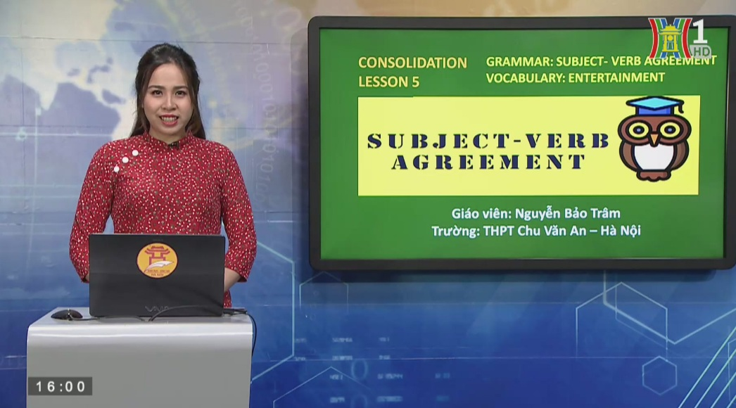 Tải sách: Consolidation lesson 5 – Tiếng Anh 12