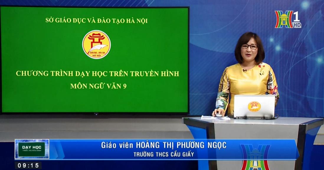 Tải sách: Những Ngôi Sao Xa Xôi – Tiết 2 – Tiếng Việt 9