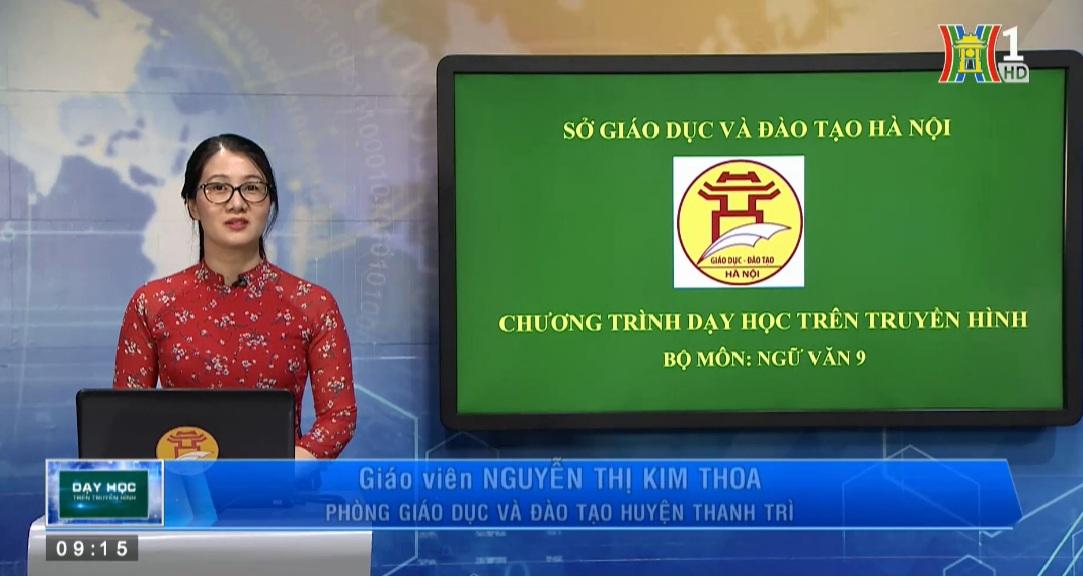 Tải sách: Tổng Kết Văn Học Nước Ngoài – Tiếng Việt 9