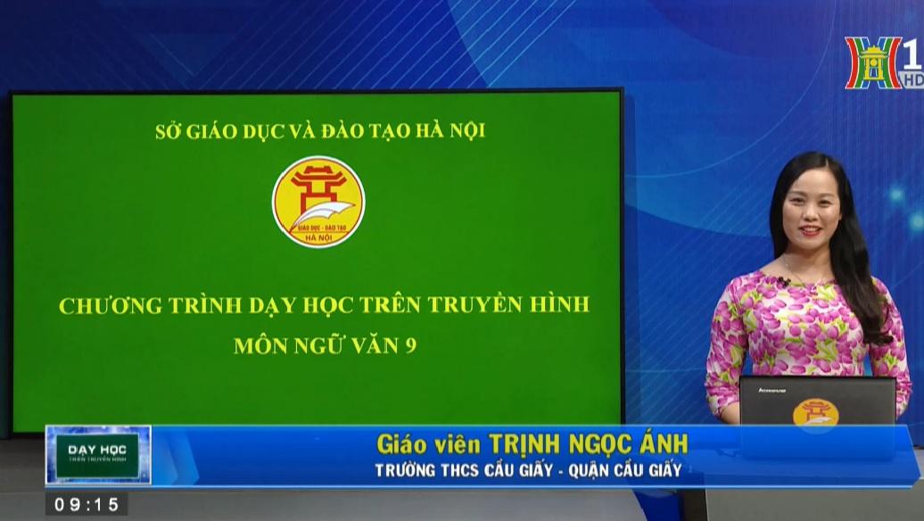 Tải sách: Tổng Kết Về Ngữ Pháp – Tiếng Việt 9