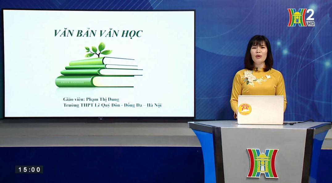 Tải sách: Tuần 31 : Văn Bản Văn Học – Tiếng Việt 10