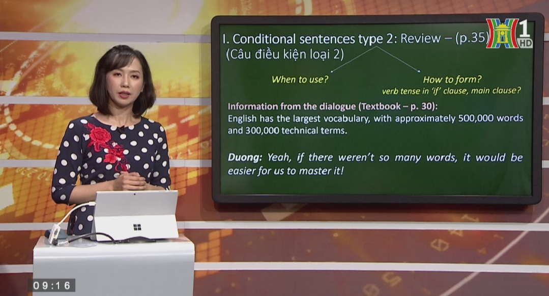 Tải sách: Unit 9 – ENGLISH IN THE WORLD (A Closer look 2) – Tiếng Anh 9