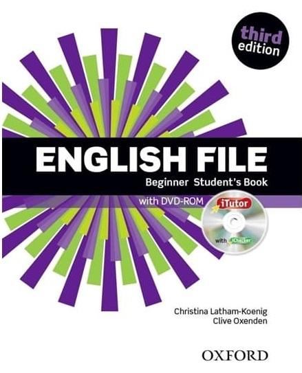 Tải sách: Bộ Giáo Trình New English File 6 Mức Độ Full Ebook + Audio (Bản Đầy Đủ Nhất)