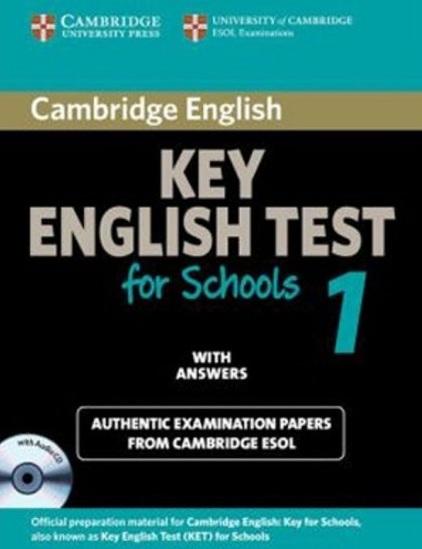 Tải sách: Key English Test 1-2-3-4-5-6-7 (Ebook+Audio) Bản Đẹp Nhất