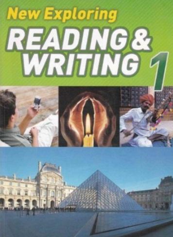 Tải sách: New Exploring Reading And Writing 1,2,3 Full Ebook + Audio (Bản Đầy Đủ Nhất)
