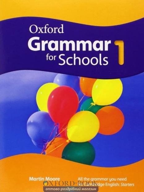 Tải sách: Oxford Grammar For School 1,2,3,4,5 Full Ebook + CD (Bản Đẹp Nhất)