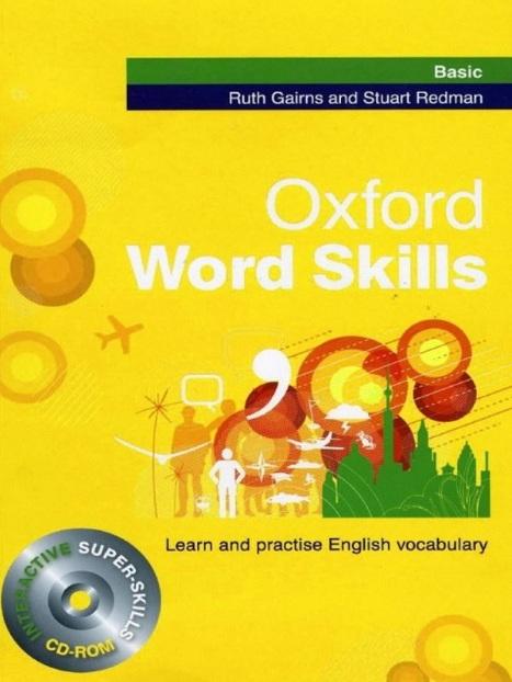 Tải sách: Oxford Word Skills Basic – Intermediate – Advanced Full Ebook + Audio (Bản Đẹp Nhất)