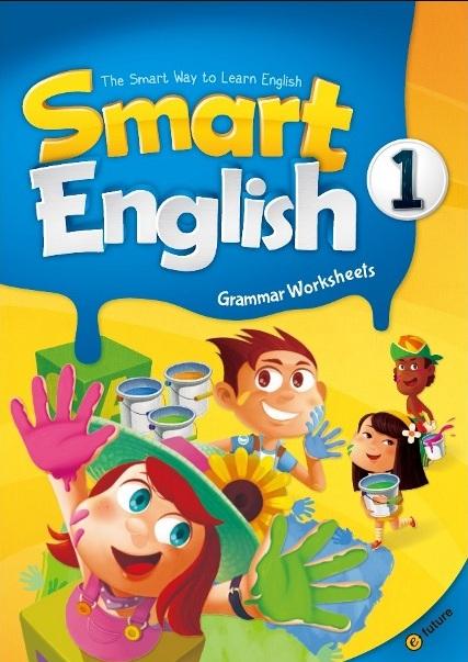Tải sách: Smart English Starter 1,2,3,4,5,6 Full Ebook+Audio (Bản Đầy Đủ Đẹp)